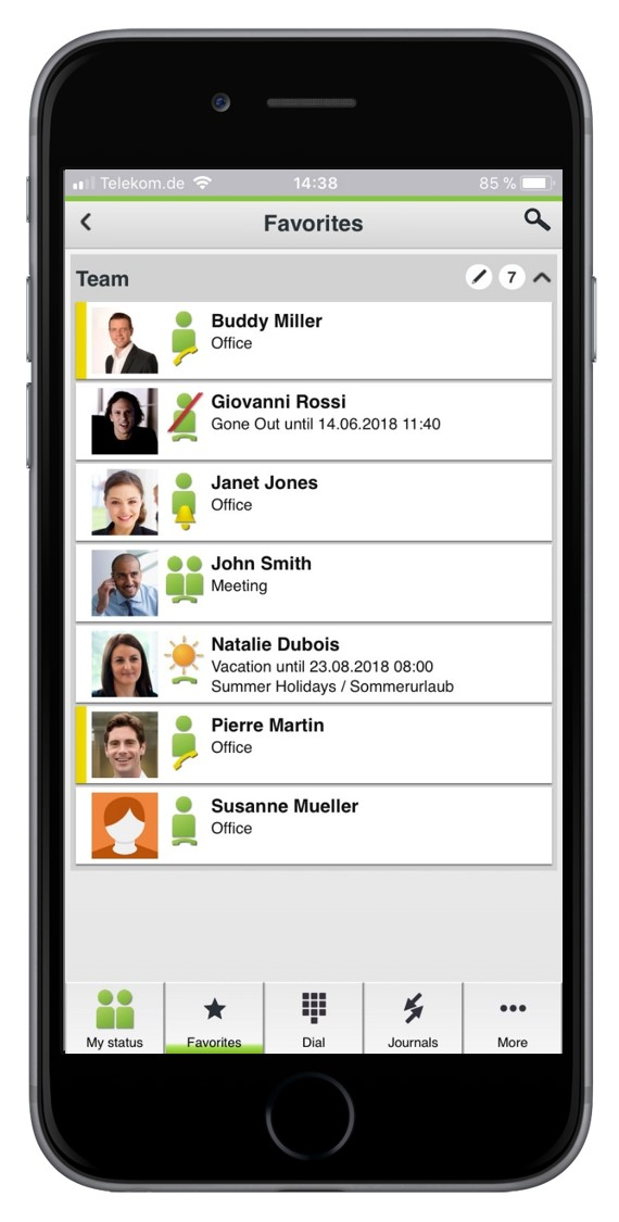 OpenScape_Business_myPortal_to_go_SmartPhone
