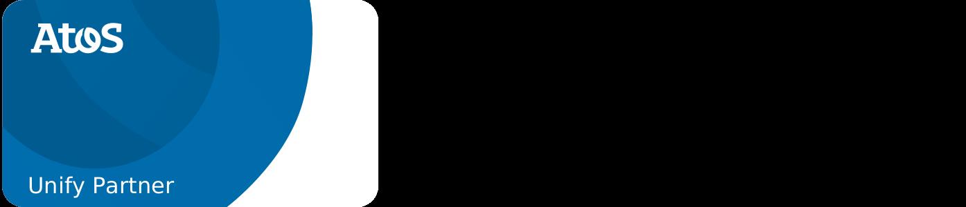 Unify Emblem Blue -A1512664